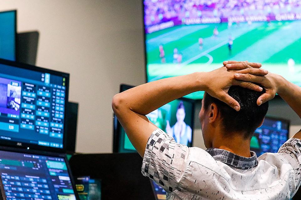 Как правильно делать ставки на спорт
